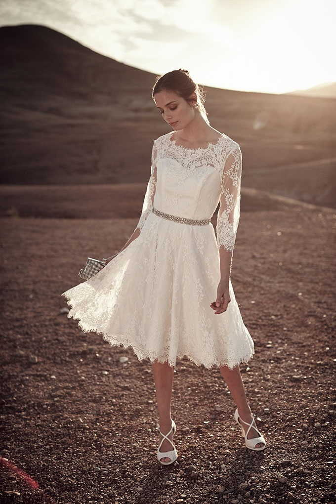 Phase eight 2015 wedding dresses collection world of bridal for Phase eight wedding dresses