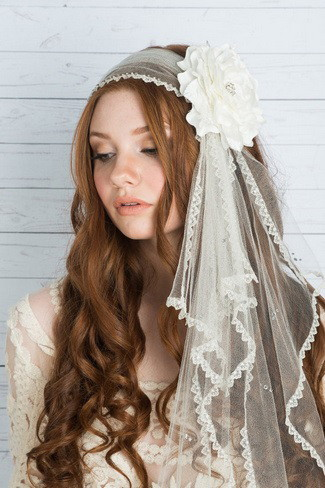 Gorgeous Wedding Hairstyles for Long Hair