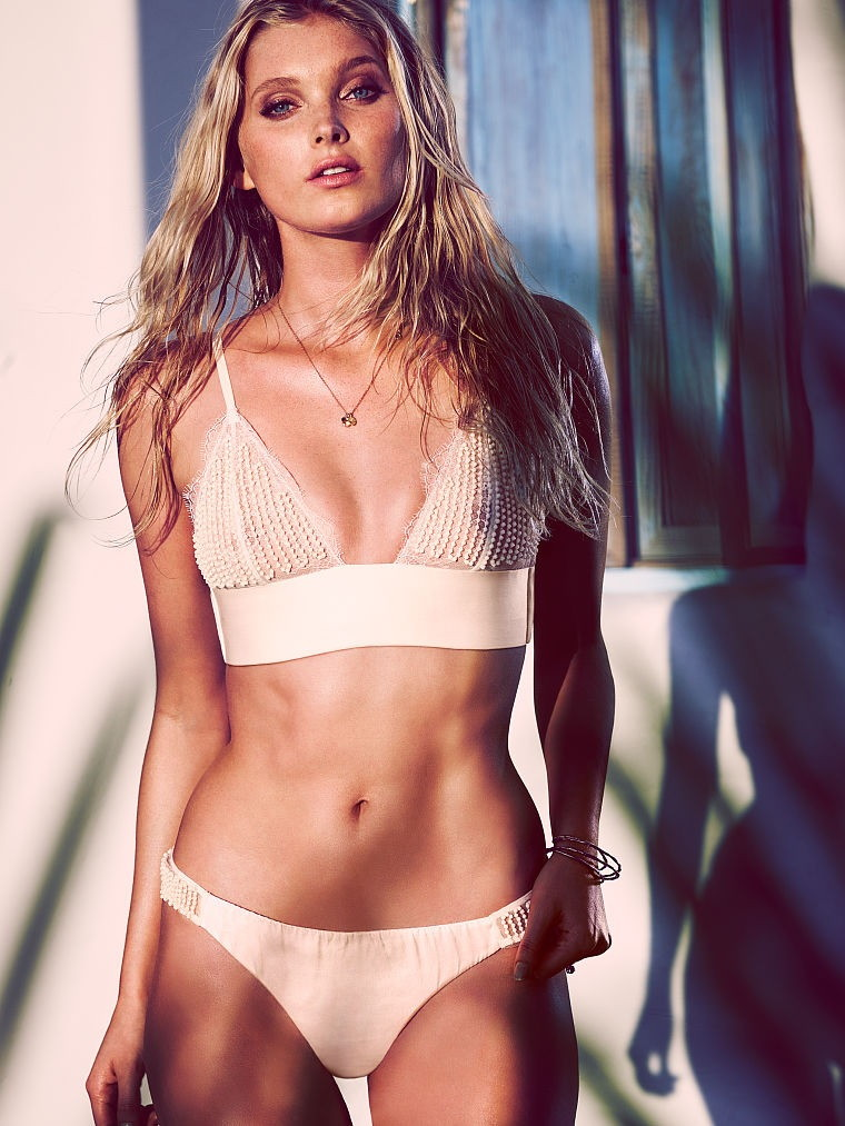 Victoria's Secret 2015 Bridal Lingerie Collection