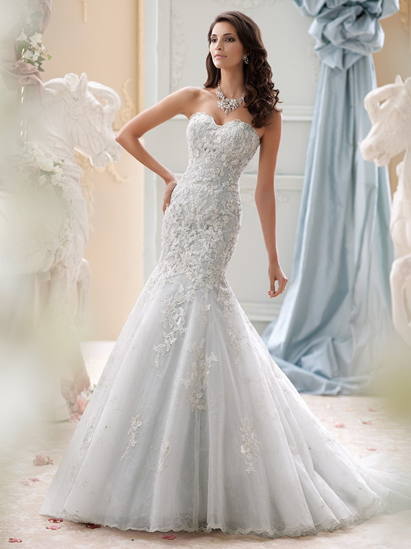 David tutera for mon cheri spring 2015 collection world of bridal david tutera wedding dresses junglespirit Choice Image