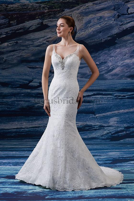 Venus 2015 Wedding Dresses Collection - World of Bridal