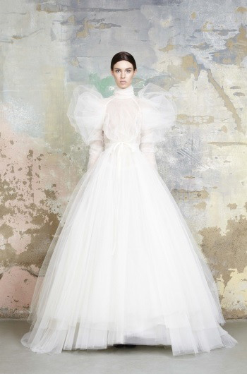 Vivienne Westwood 2015 Wedding Dresses - World of Bridal