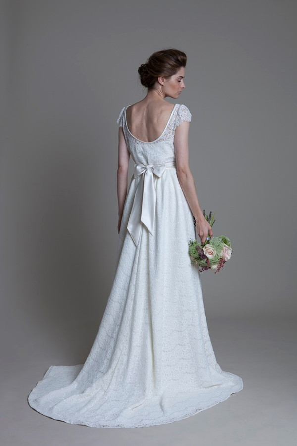 Halfpenny London 2015 Bridal Collection - World of Bridal