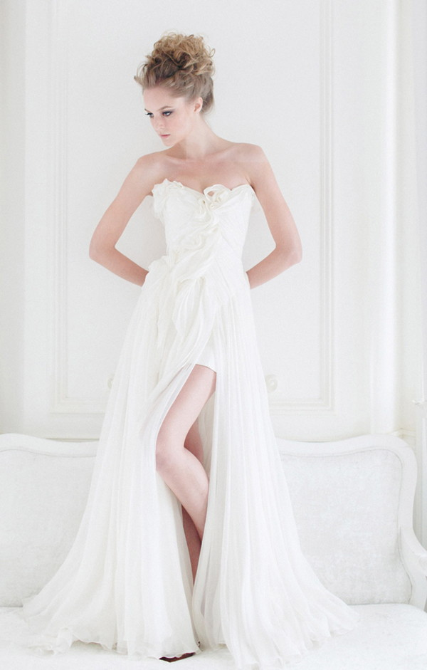Vivian Luk 2015 Wedding Dresses - World of Bridal