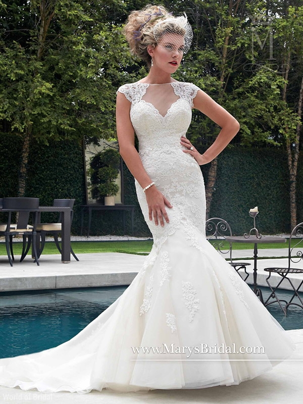 Marys Bridal Spring 2015 Wedding Dresses World Of Bridal - Marys Wedding Dresses
