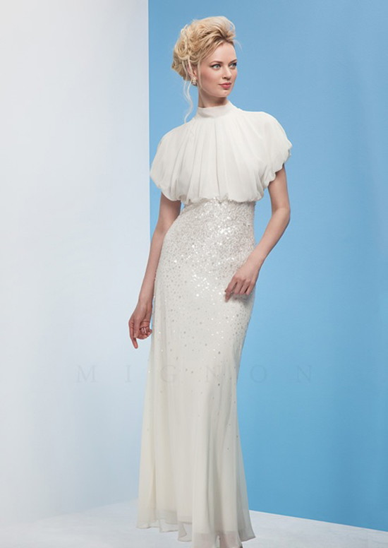 Mignon Fashions 2015 Wedding Dresses - World of Bridal