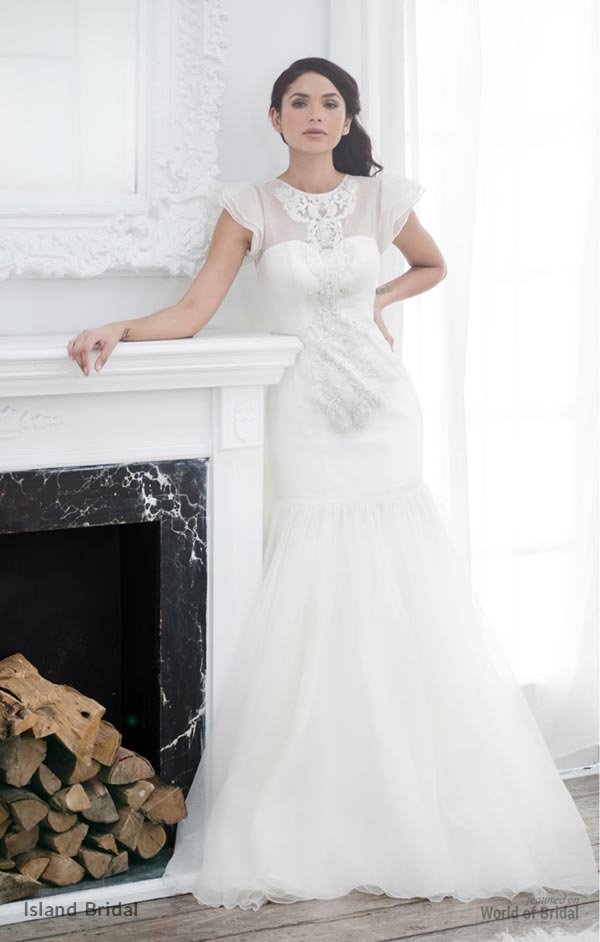 Island Bridal 2015 Wedding Dresses - World of Bridal