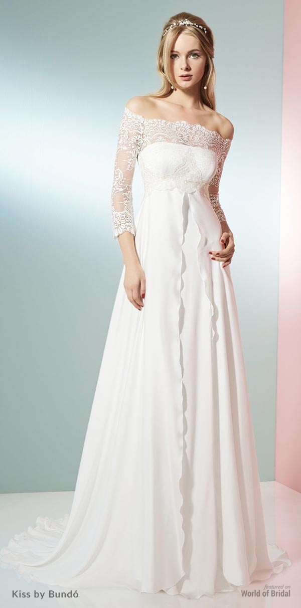 Raimon Bundo 2015 Wedding Dresses - World of Bridal