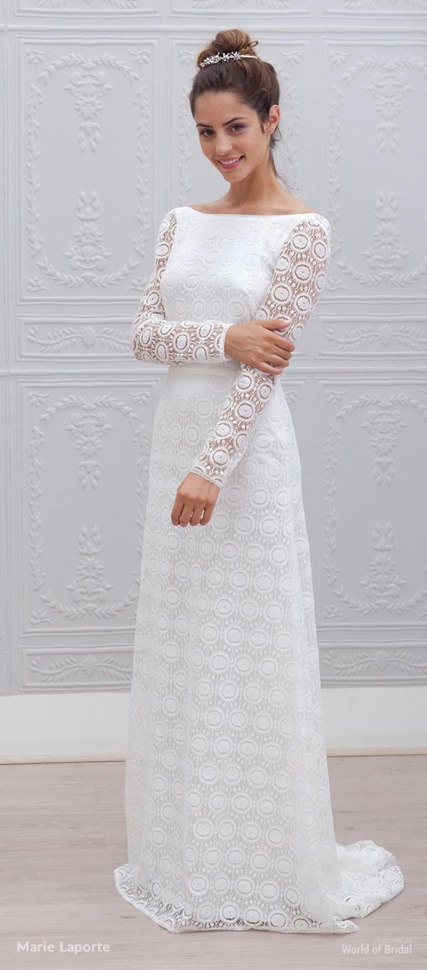 Marie Laporte 2015 Wedding Dresses - World of Bridal