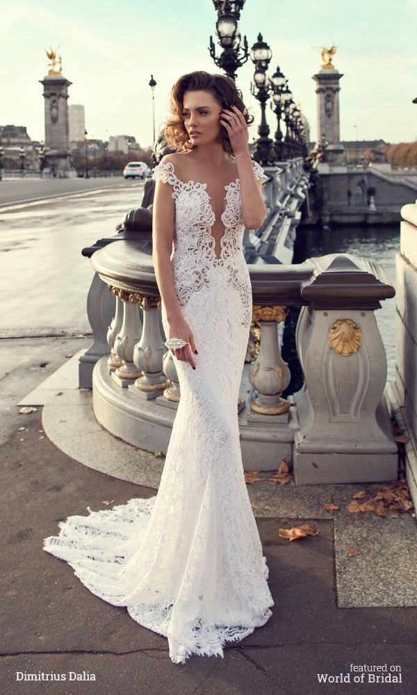 dimitrius dalia 2016 wedding dresses world of bridal