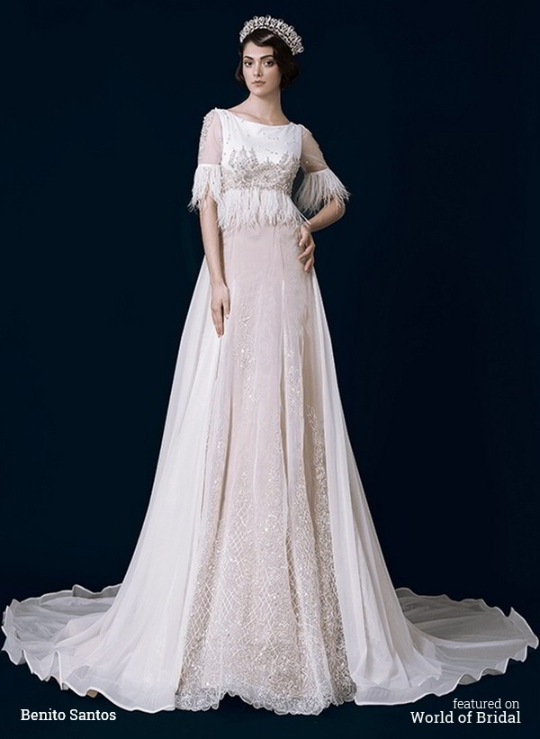 Olivia George  affordably formal wedding dresses prom