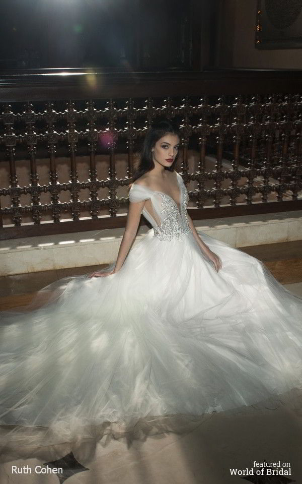 Ruth Cohen 2016 Wedding Dresses - World of Bridal