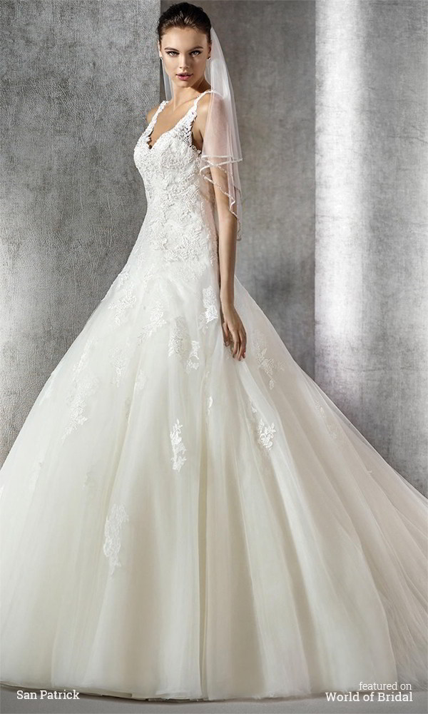 San patrick wedding dresses uk wedding dresses in jax for Second hand wedding dresses san diego