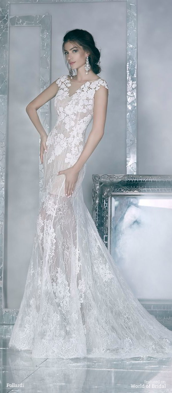 Pollardi 2016 Wedding Dresses - World of Bridal