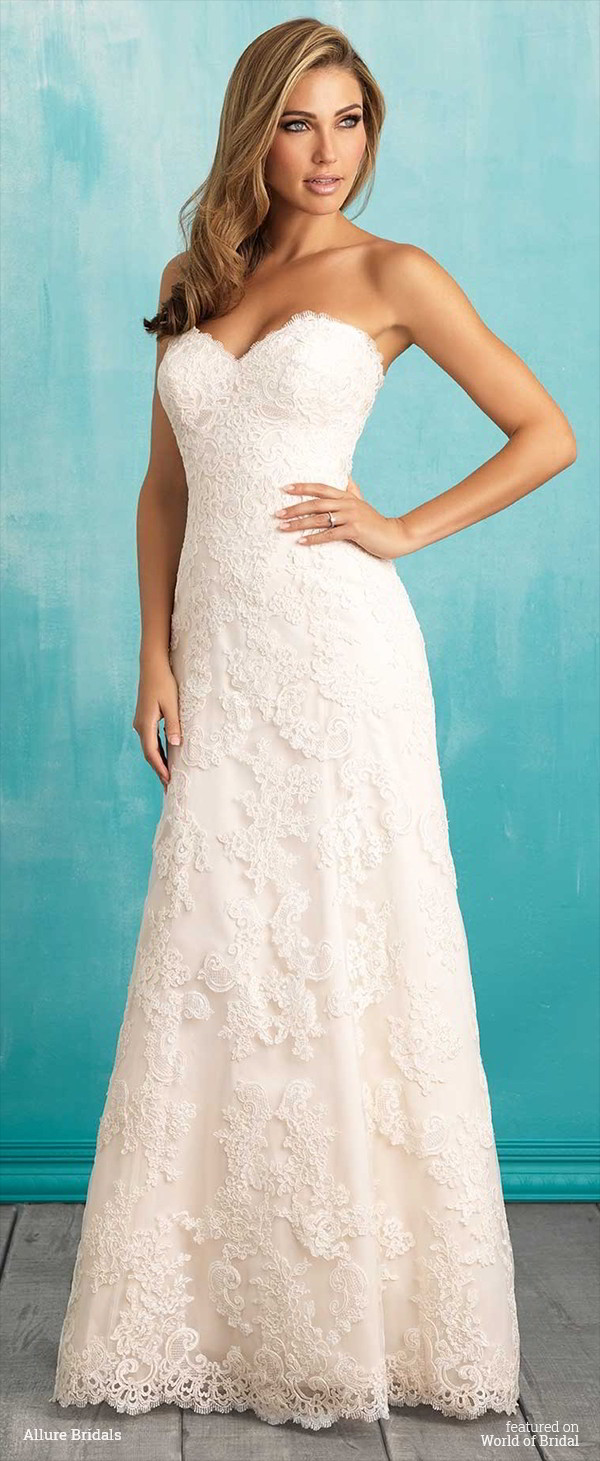 Famous Classic Vintage Wedding Dress Pictures - All Wedding Dresses ...