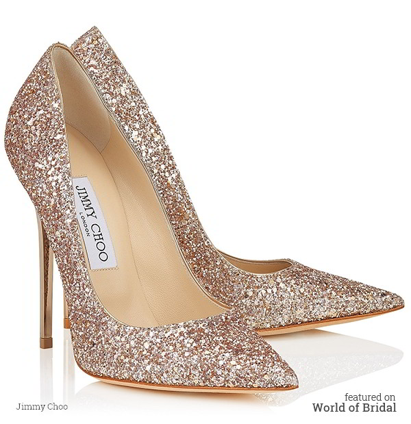 Jimmy Choo Wedding Collection