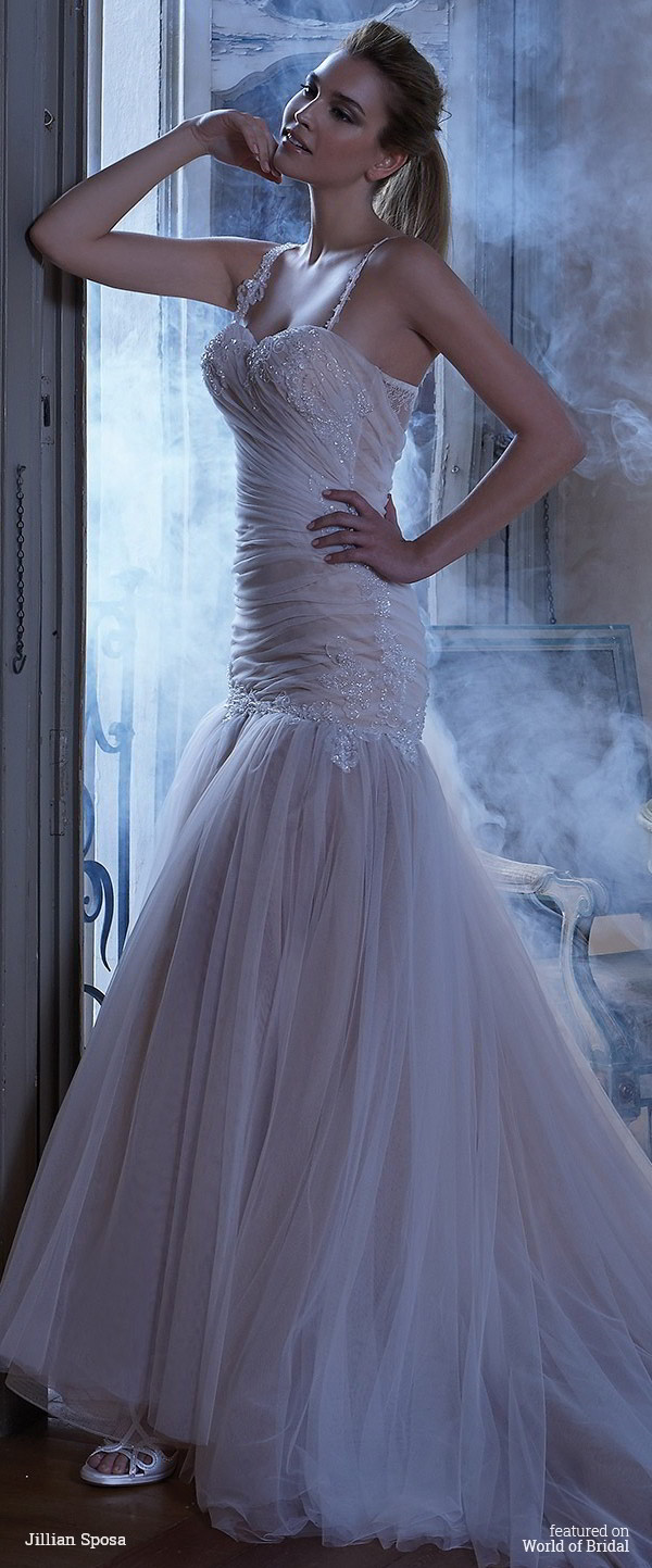 Excepcional Ian Stuart Wedding Dresses Prices Motivo - Vestido de ...