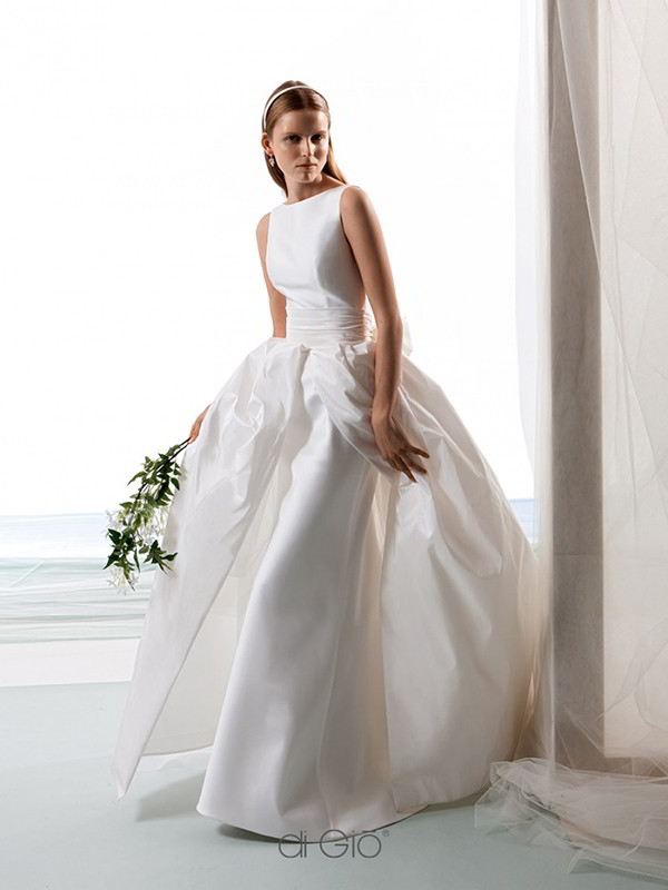 Le Spose Di Gio 2016 Wedding Dress