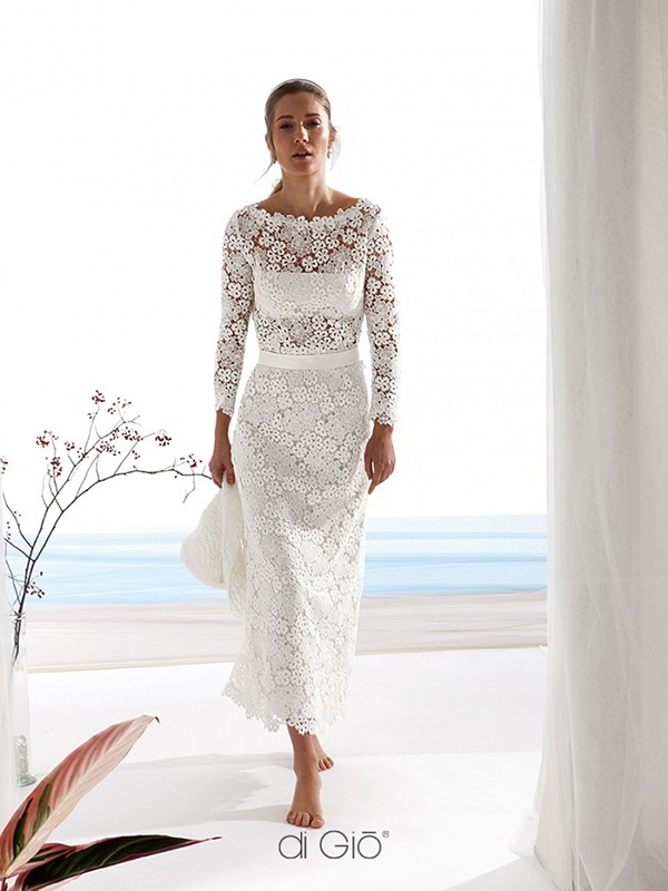 Le Spose Di Gio 2016 Wedding Dresses World Of Bridal
