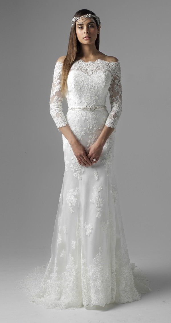 Mia Solano 2016 Wedding Dresses - World of Bridal