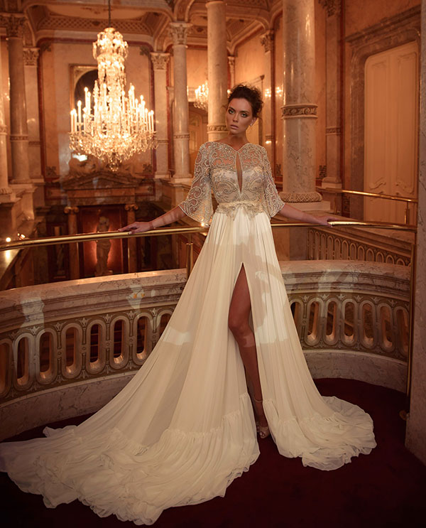 Ester Haute Couture 2016 Bridal Collection Is All About