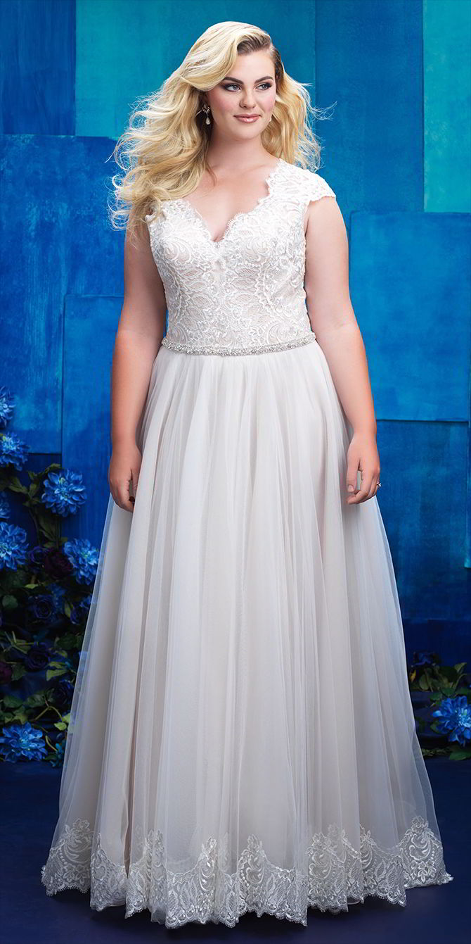 Wedding dresses for plus size choice image wedding dress for Plus size wedding dresses san francisco