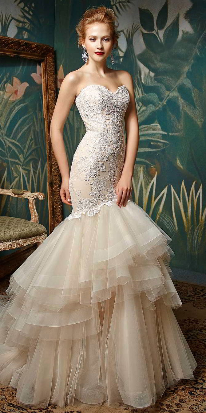 enzoani wedding dress prices – Fashion dresses