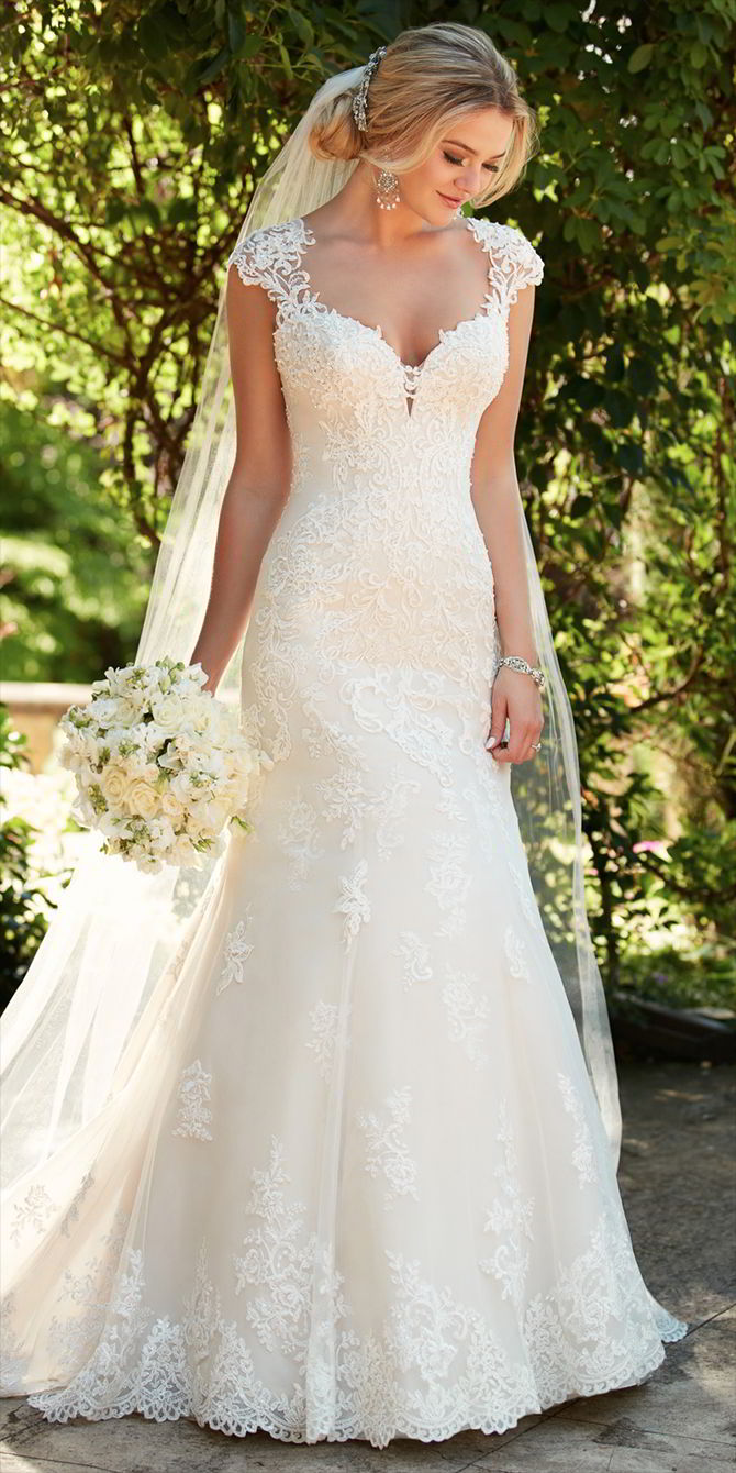 Buy Wedding Dresses Online Australia - Wedding Dresses In Redlands