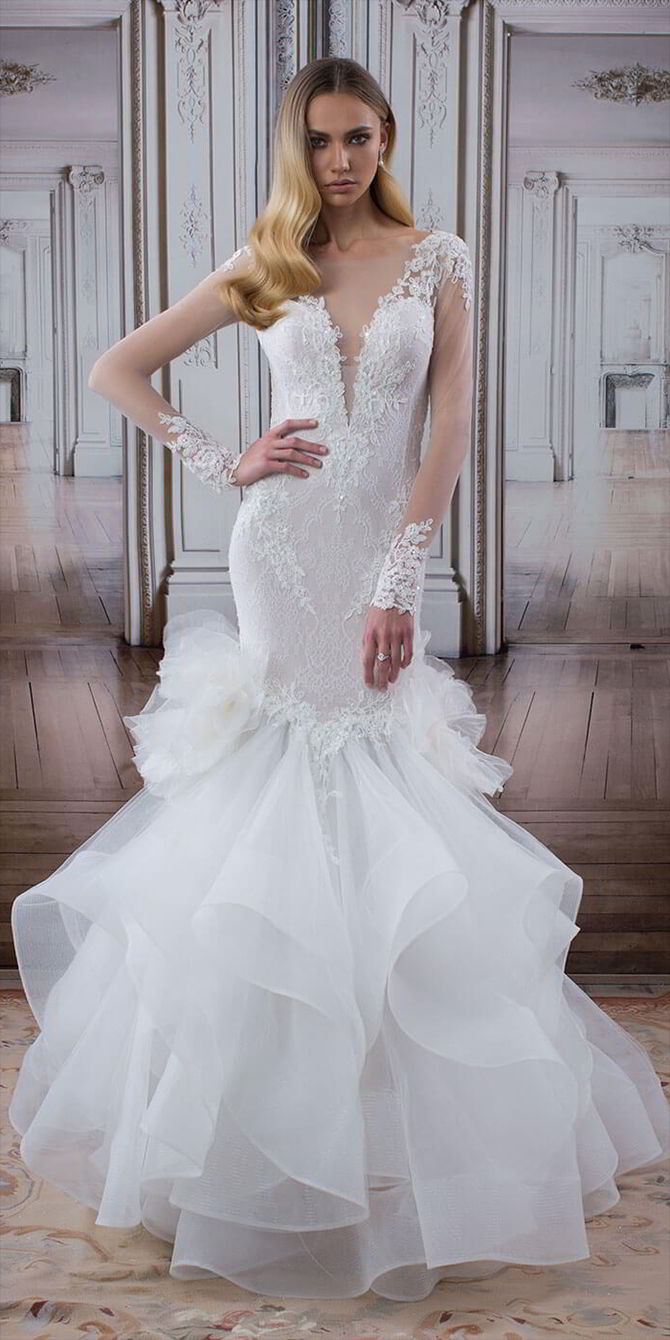 Pnina tornai 2017 love bridal collection world of bridal love by pnina tornai 2017 wedding dress junglespirit Gallery