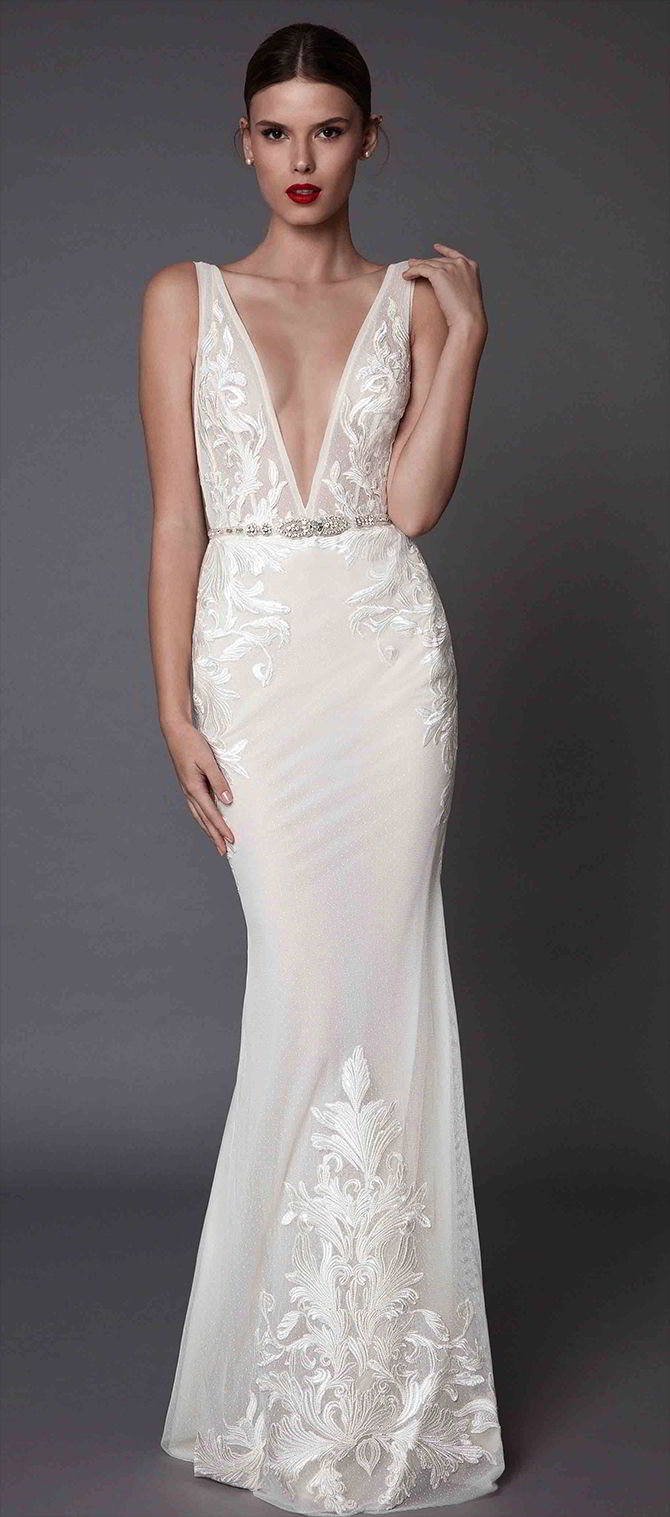 Muse By Berta 2017 Wedding Dresses World Of Bridal