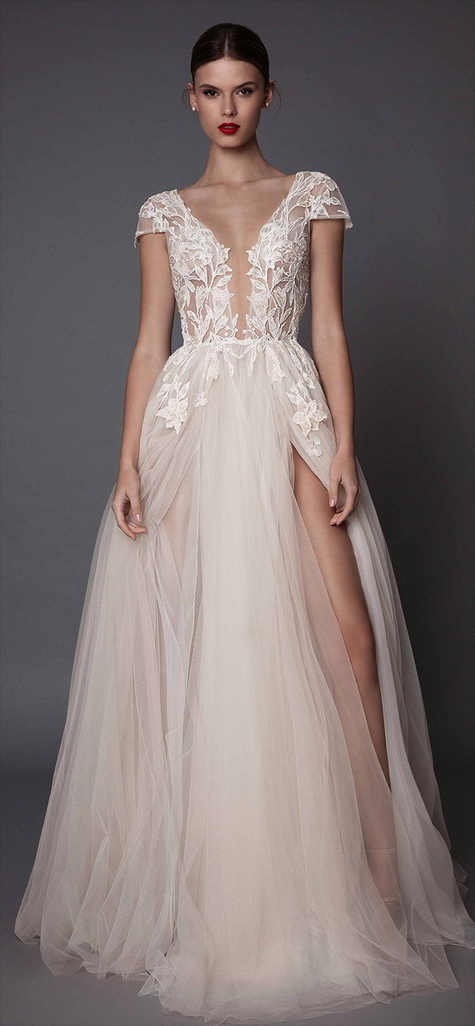 Muse by Berta 2017 Wedding Dresses - World of Bridal