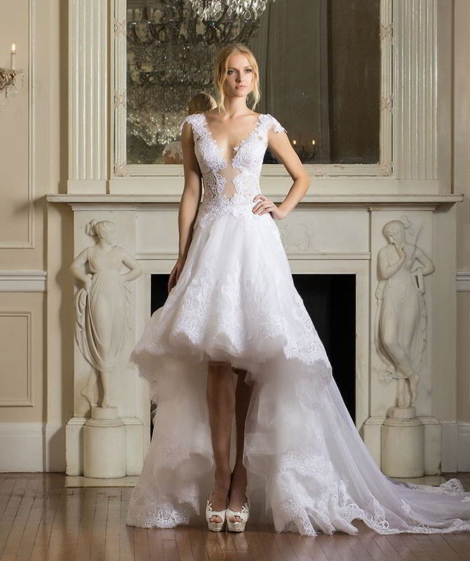 Celebrate Love With The Pnina Tornai 2017 'Dimensions