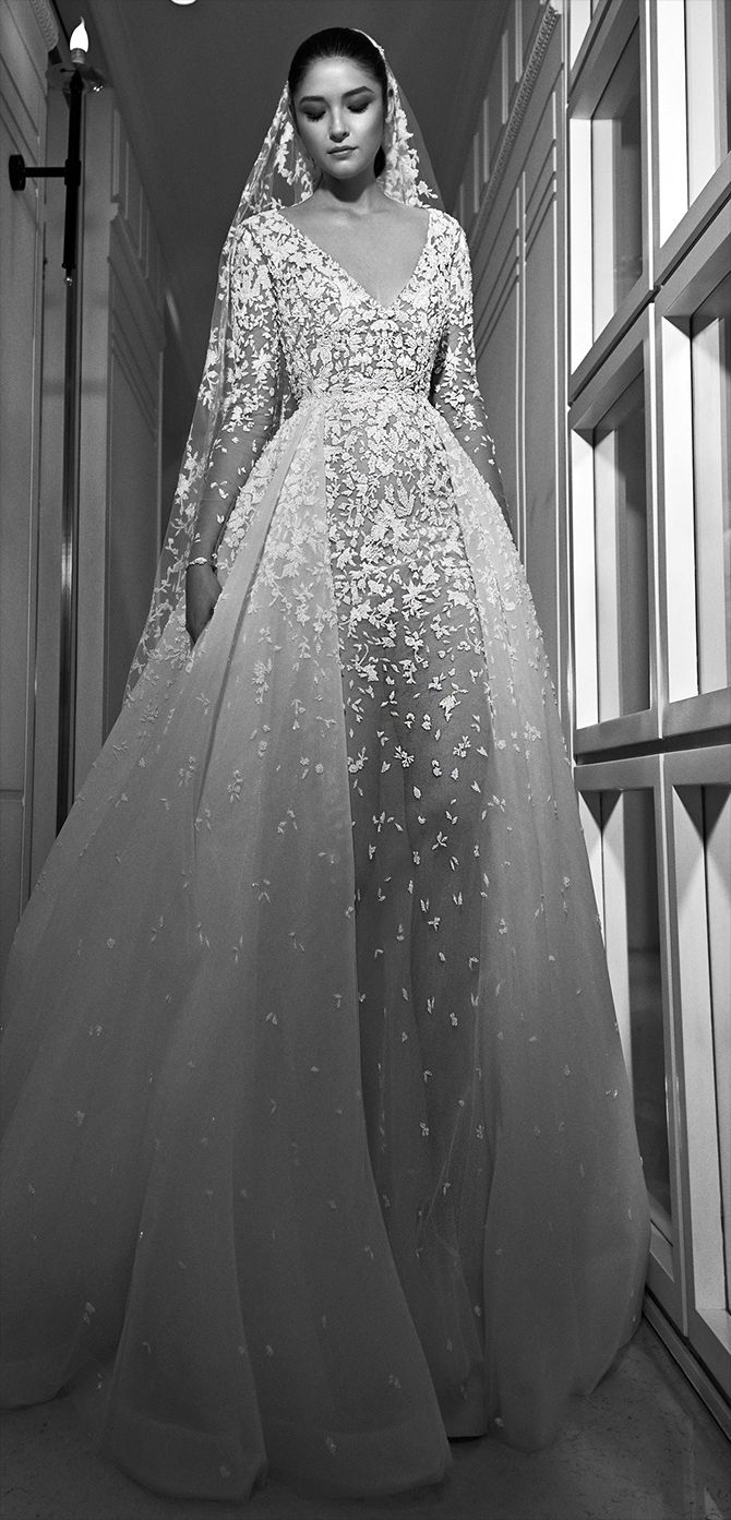 Zuhair murad wedding dresses 2017 prices junoir for Zuhair murad wedding dresses prices