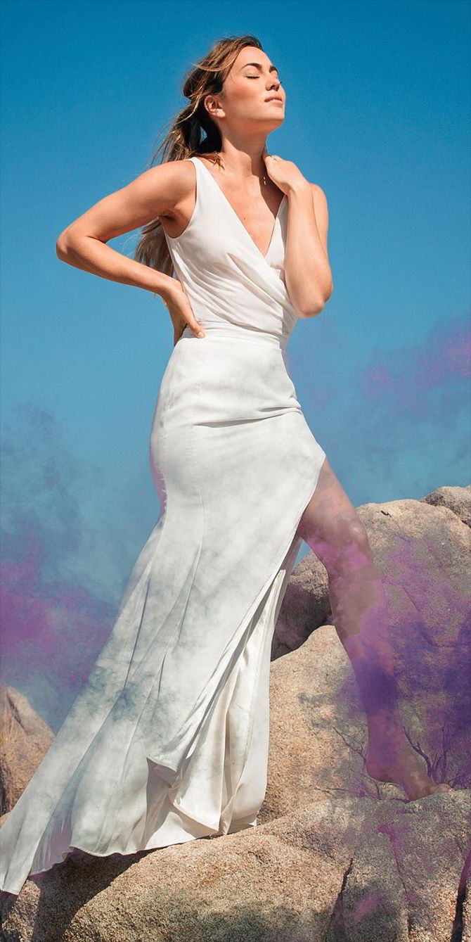 Willowby Watters Spring 2017 Wedding Dresses - World of Bridal