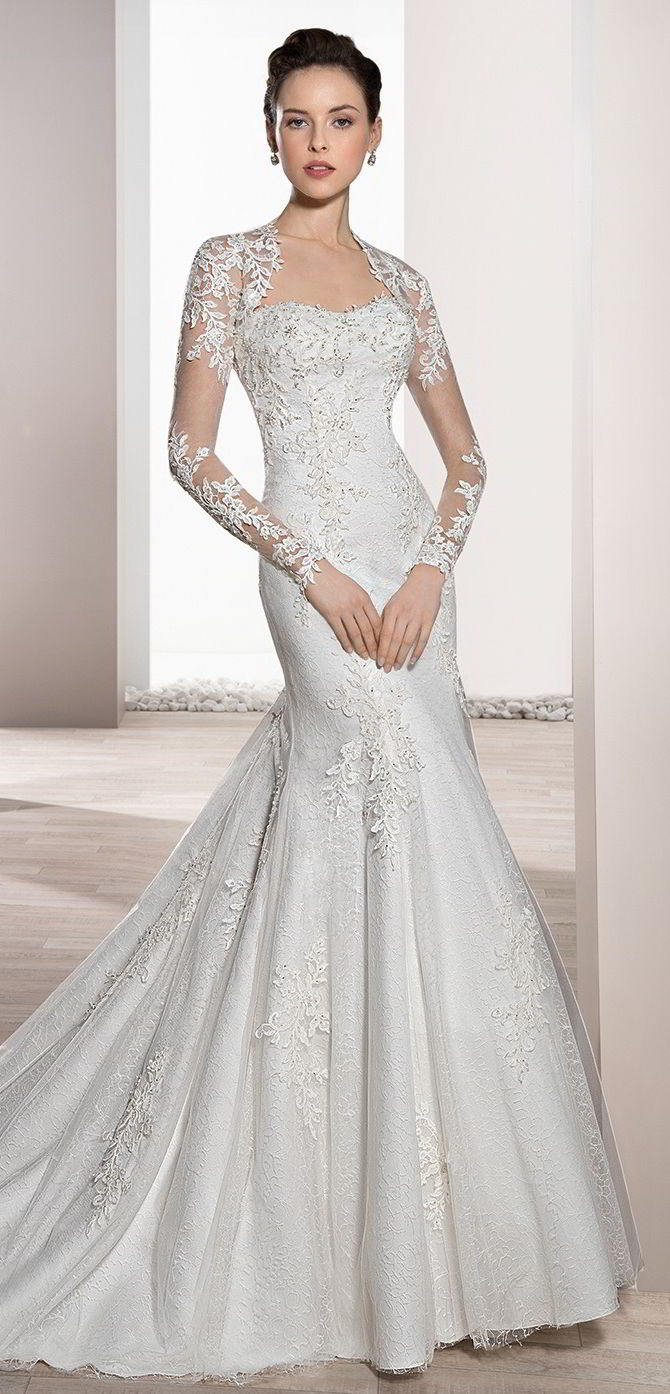 Demetrios 2017 Wedding Dresses - World of Bridal