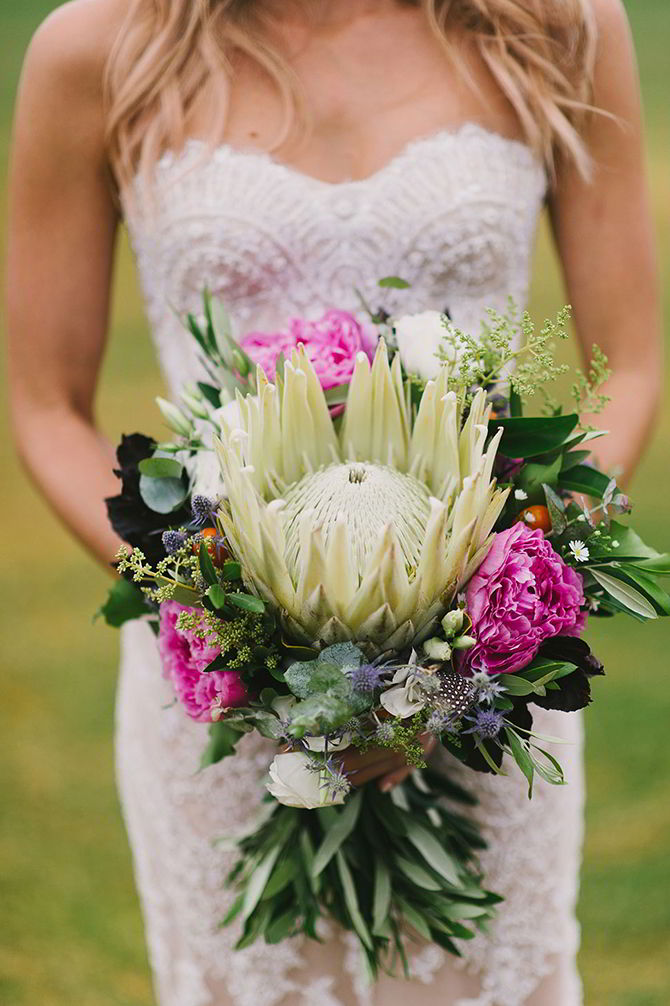 24 Romantic & Beautiful Wedding Flower Bouquets Ideas for Your ...