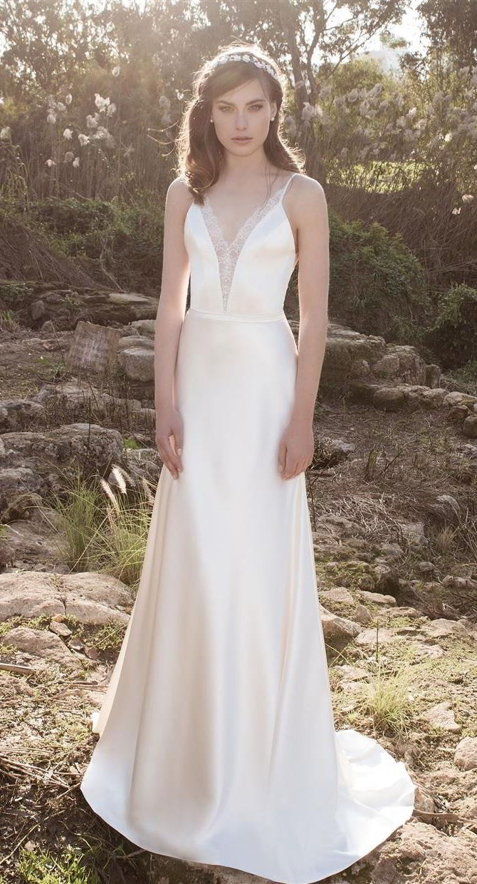 Helena Kolan 2017 Wedding Dresses - World of Bridal