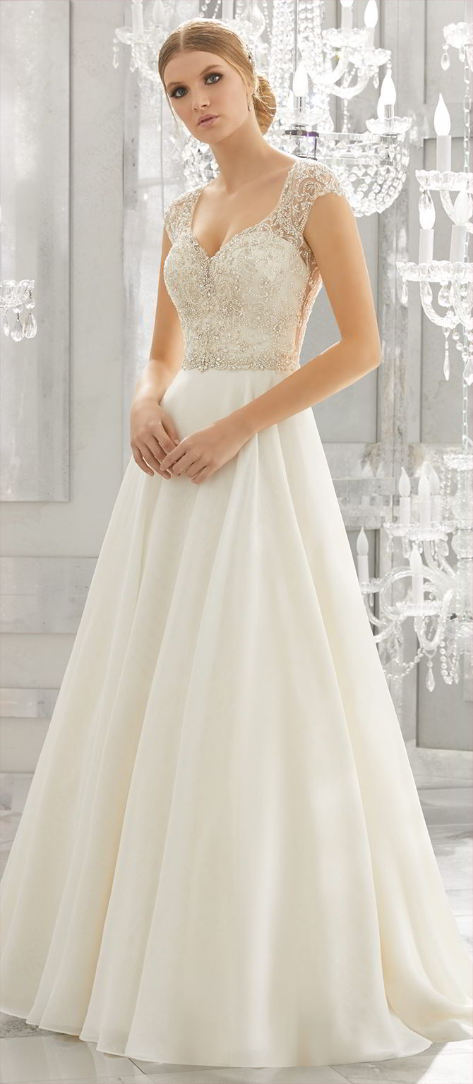 Mori Lee Wedding Dress Gallery Wedding Dress Decoration