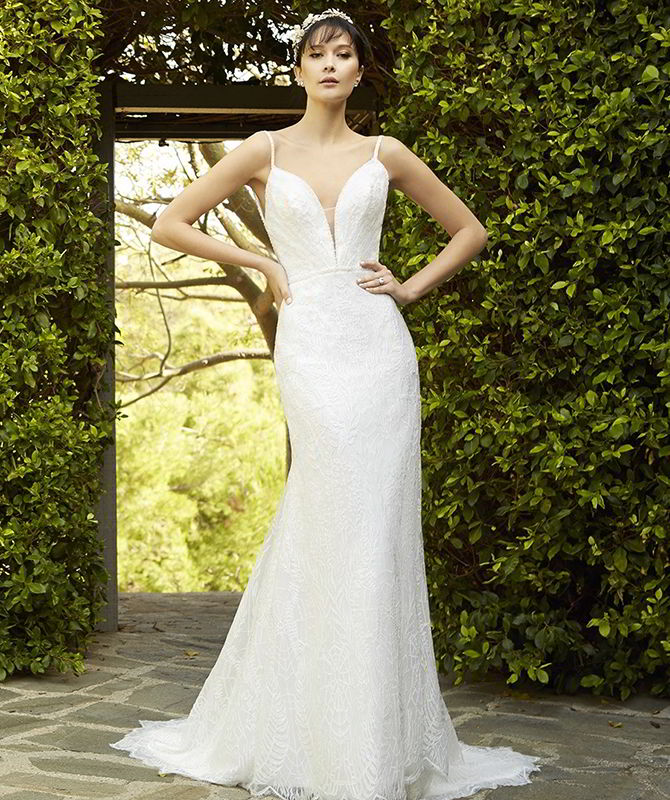 Val Stefani Fall 2017 Wedding Dresses - World of Bridal