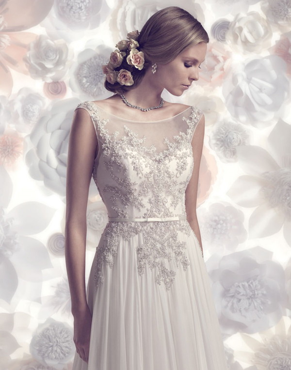 Cb Couture Spring 2017 Wedding Dresses World Of Bridal