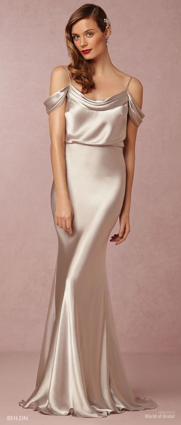 4ecf562d5e BHLDN 2015 Mother of the Bride Dresses - World of Bridal