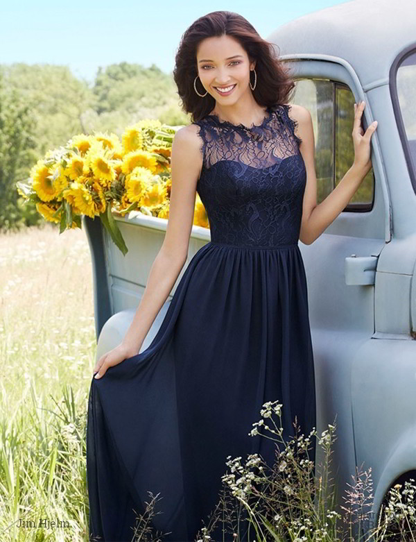 e5d04180bbe Jim Hjelm Occasions Fall 2015 Bridesmaids Dresses - World of Bridal