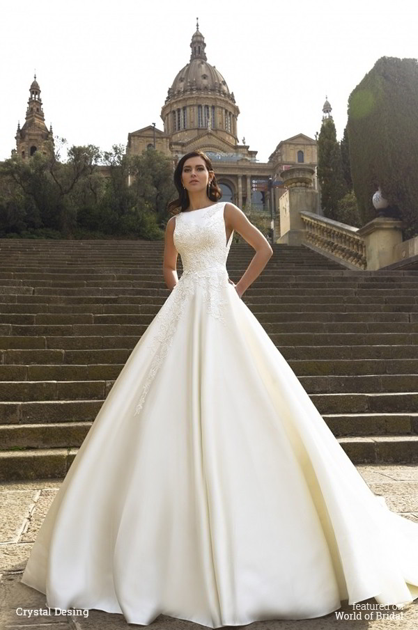 design wedding dress design 2016 wedding dresses world of bridal 3484