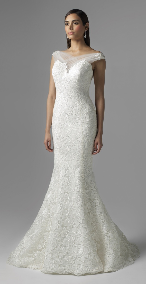 Mia Solano 2016 Wedding Dresses World Of Bridal