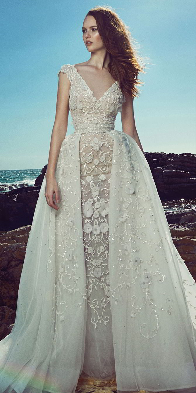 To acquire Murad zuhair spring bridal collection picture trends
