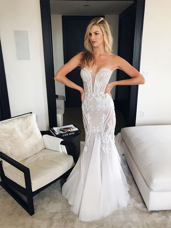 Pallas Couture 2017 Wedding Dresses World Of Bridal