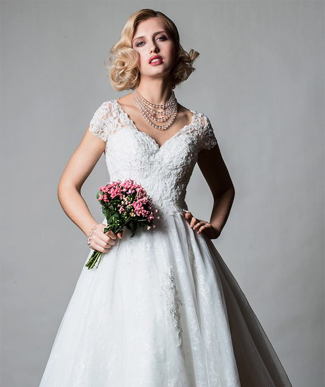 Rita Mae 2017 Short Wedding Dresses World Of Bridal